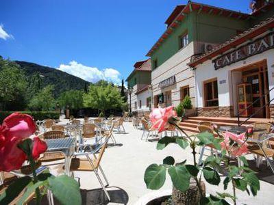 Hotel Husa Montaña