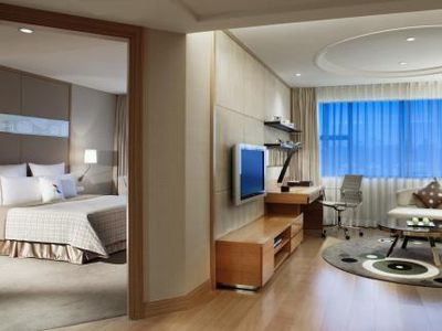 Hotel Four Points by Sheraton Shenzhen