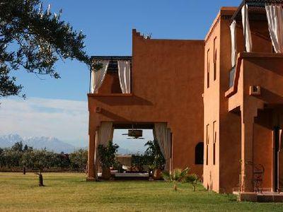 Hotel Kasbah Al Mendili Private Resort & Spa