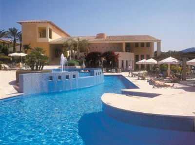Hotel SENTIDO Pula Suites
