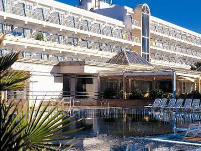 Aparthotel Insotel Club Formentera Playa