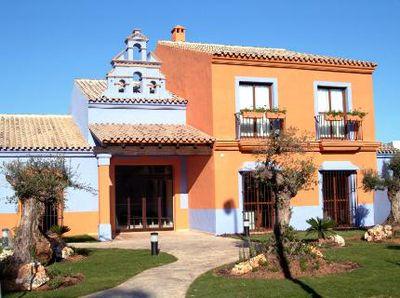 Aparthotel La Espadana