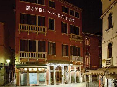 Hotel Boscolo Hotel Bellini