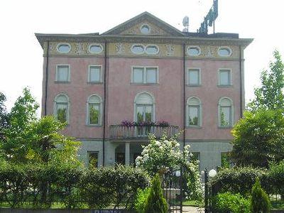 Hotel Park Villa Leon D'Oro