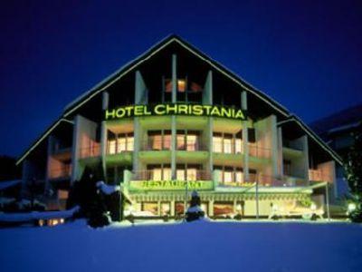 Hotel Christania Silence
