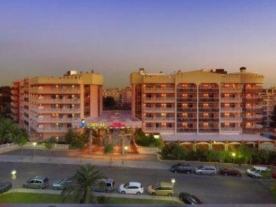 Aparthotel Dorada Palace