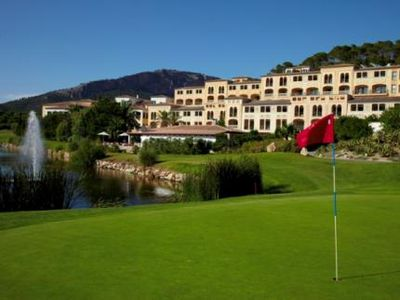 Hotel Steigenberger Golf & Spa Resort