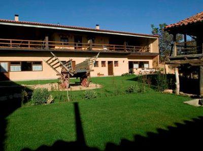 Hostel Posada Real Pascual