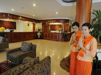 Hotel Khemara Angkor