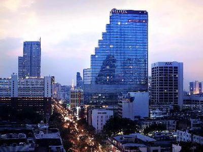 Hotel Pullman Bangkok
