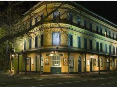 Hotel Royal Exhibition