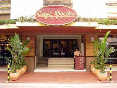 Hotel Casa Bocobo