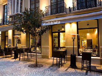 Hotel Molina Lario Gallery