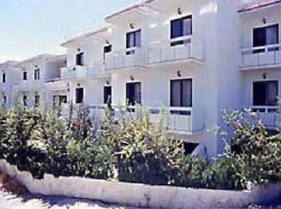 Appartement Semina