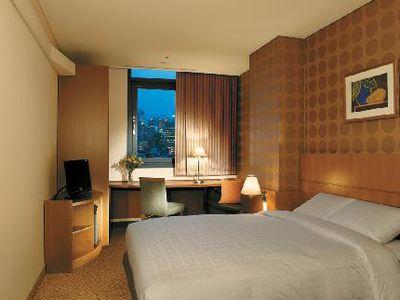 Hotel Ibis Suwon Ambassador