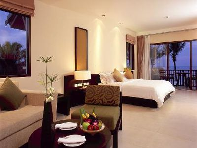 Hotel Apsaras Beach Resort & Spa