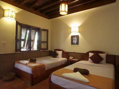Hotel Angkor Discover Inn