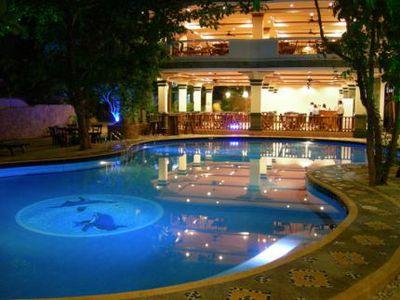 Hotel Grand Boracay Resort