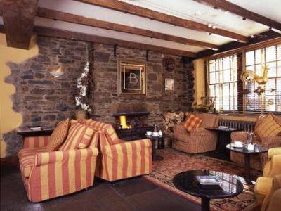 Hotel Browns Tavistock