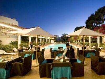 Hotel Melia Cala D'Or