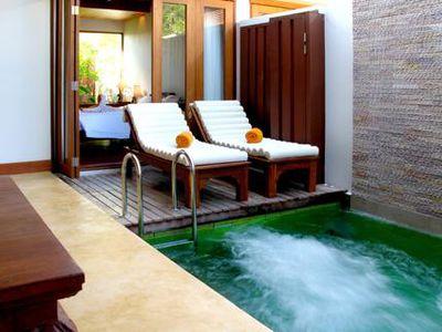 Hotel Malisa Villa Suites