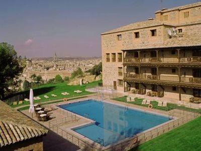 Hotel Parador de Toledo - Conde de Orgaz