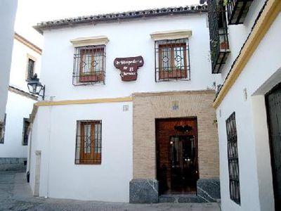 Hotel La Hospedería de El Churrasco