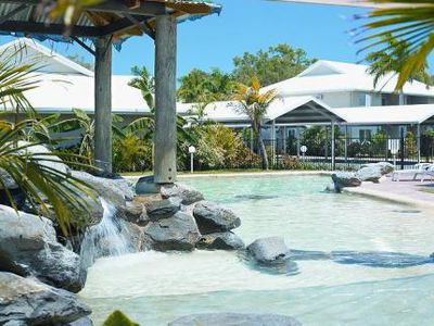 Hotel Plantation Resort Port Douglas