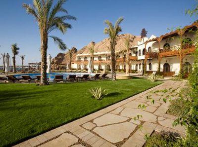 Hotel Dahab Paradise