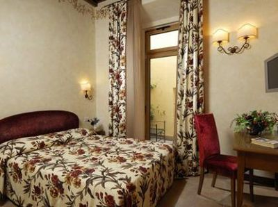 Bed and Breakfast Residenza Santa Maria
