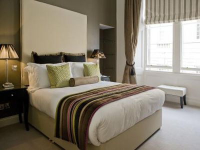 Appartement Fraser Suites Edinburgh