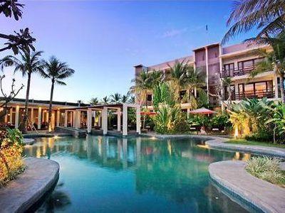 Hotel Kokonut Suites