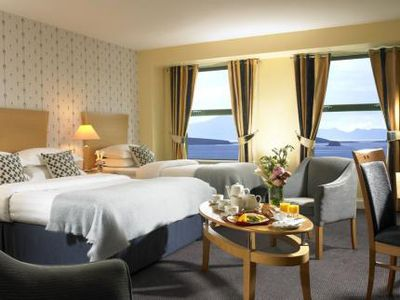 Hotel Carlton Atlantic Coast
