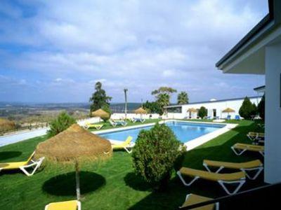 Hotel Parador Ayamonte