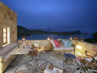 Hotel Melenos Lindos Exclusive Suites
