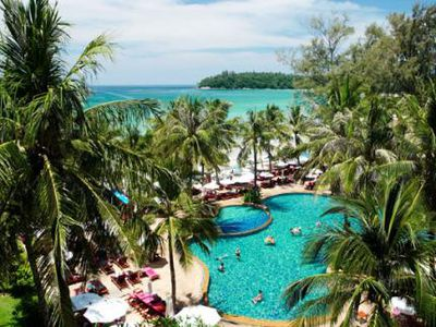 Hotel Kata Beach Resort