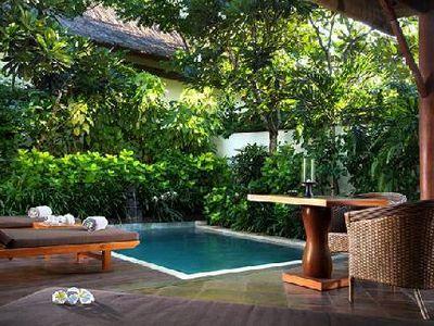 Hotel Samaya Seminyak Bali
