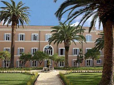 Hotel Kolbe Hotel Rome