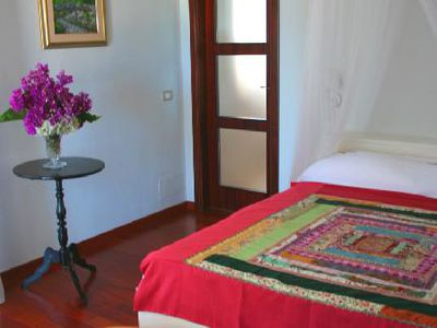 Bed and Breakfast La Frescura Agriturismo