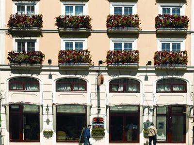 Hotel Oriënt Express