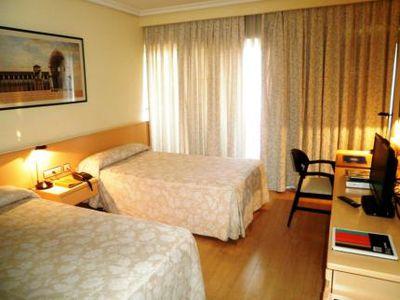Hotel Parquesur