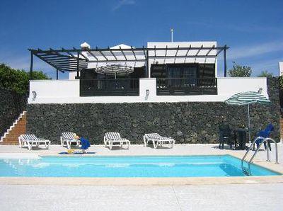 Villa Don Rafael