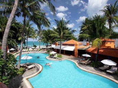 Hotel Baan Samui Resort