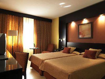 Hotel Intur Castellon Sercotel