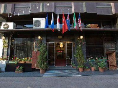 Hotel Erbil