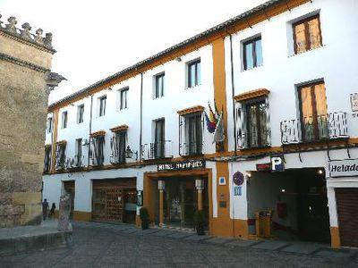 Hotel Best Western Dauro II