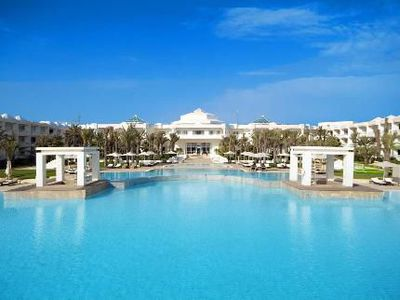 Hotel Radisson Blu Resort & Thalasso Djerba