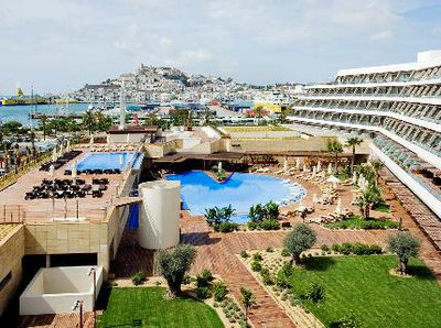 Hotel Ibiza Gran