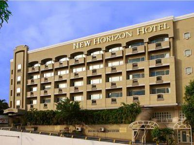 Hotel New Horizon