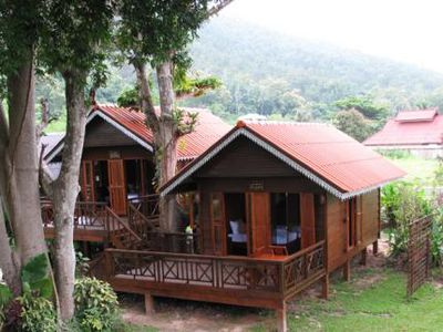 Camping Ban View Nam Camping & Resort